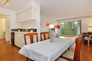 "Photo 6: 311 9847 MANCHESTER Drive in Burnaby: Cariboo Condo for sale in ""Barclay Woods"" (Burnaby North)  : MLS®# R2317069"