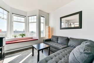 "Photo 11: 205 580 TWELFTH Street in New Westminster: Uptown NW Condo for sale in ""THE REGENCY"" : MLS®# R2317266"