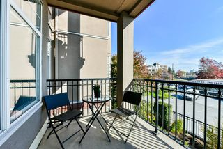 "Photo 19: 205 580 TWELFTH Street in New Westminster: Uptown NW Condo for sale in ""THE REGENCY"" : MLS®# R2317266"
