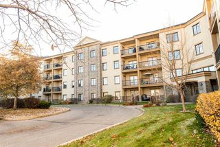 Main Photo: 402 160 MAGRATH Road in Edmonton: Zone 14 Condo for sale : MLS®# E4134131