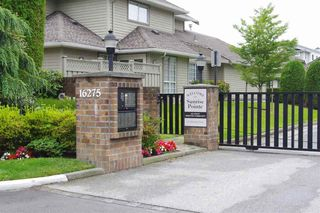 "Main Photo: 138 16275 15 Avenue in Surrey: King George Corridor Townhouse for sale in ""Sunrise Point"" (South Surrey White Rock)  : MLS®# R2320202"