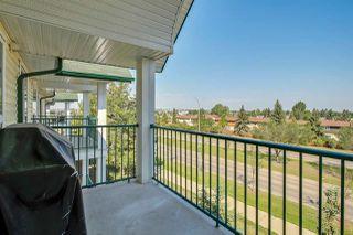 Main Photo: 412 13635 34 Street in Edmonton: Zone 35 Condo for sale : MLS®# E4134949