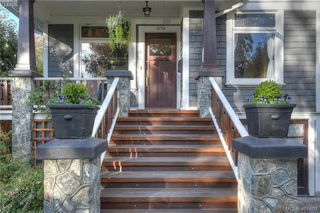 Photo 4: 3154 Fifth Street in VICTORIA: Vi Mayfair Single Family Detached for sale (Victoria)  : MLS®# 401607