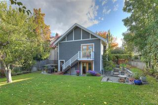 Photo 30: 3154 Fifth Street in VICTORIA: Vi Mayfair Single Family Detached for sale (Victoria)  : MLS®# 401607