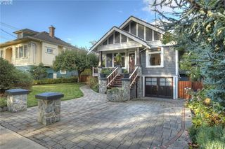 Photo 2: 3154 Fifth Street in VICTORIA: Vi Mayfair Single Family Detached for sale (Victoria)  : MLS®# 401607