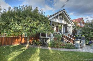 Photo 3: 3154 Fifth Street in VICTORIA: Vi Mayfair Single Family Detached for sale (Victoria)  : MLS®# 401607