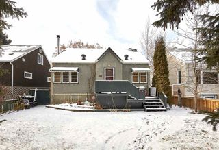 Main Photo: 6262 112A Street in Edmonton: Zone 15 House for sale : MLS®# E4135597