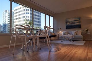 """Photo 9: 304 1177 HORNBY Street in Vancouver: Downtown VW Condo for sale in """"LONDON PLACE"""" (Vancouver West)  : MLS®# R2322924"""