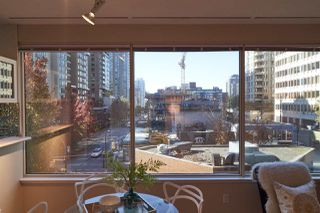 """Photo 11: 304 1177 HORNBY Street in Vancouver: Downtown VW Condo for sale in """"LONDON PLACE"""" (Vancouver West)  : MLS®# R2322924"""