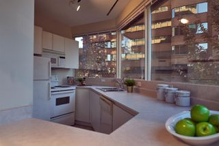 """Photo 3: 304 1177 HORNBY Street in Vancouver: Downtown VW Condo for sale in """"LONDON PLACE"""" (Vancouver West)  : MLS®# R2322924"""