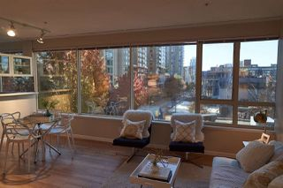 """Photo 13: 304 1177 HORNBY Street in Vancouver: Downtown VW Condo for sale in """"LONDON PLACE"""" (Vancouver West)  : MLS®# R2322924"""