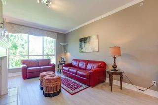 "Photo 6: 421 13880 70 Avenue in Surrey: East Newton Condo for sale in ""Chelsea Gardens"" : MLS®# R2322777"