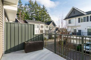 "Photo 5: 22 14955 60 Avenue in Surrey: Sullivan Station Townhouse for sale in ""CAMBRIDGE PARK"" : MLS®# R2323234"