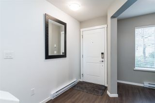 "Photo 2: 22 14955 60 Avenue in Surrey: Sullivan Station Townhouse for sale in ""CAMBRIDGE PARK"" : MLS®# R2323234"