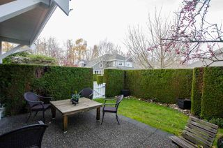 "Photo 17: 69 5900 FERRY Road in Delta: Neilsen Grove Townhouse for sale in ""CHESAPEAKE LANDING"" (Ladner)  : MLS®# R2324069"