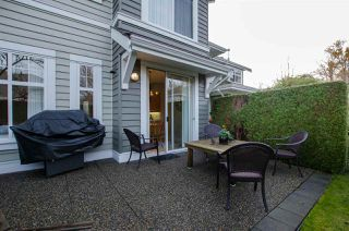 "Photo 16: 69 5900 FERRY Road in Delta: Neilsen Grove Townhouse for sale in ""CHESAPEAKE LANDING"" (Ladner)  : MLS®# R2324069"