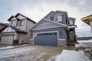 Main Photo: 4833 172A Avenue in Edmonton: Zone 03 House for sale : MLS®# E4136575