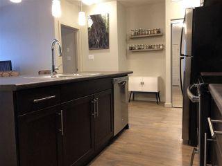 Photo 6: 217 1144 ADAMSON Drive in Edmonton: Zone 55 Condo for sale : MLS®# E4137686