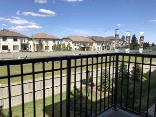 Photo 17: 217 1144 ADAMSON Drive in Edmonton: Zone 55 Condo for sale : MLS®# E4137686