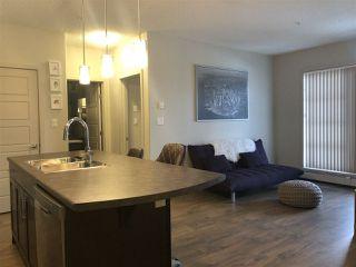 Photo 8: 217 1144 ADAMSON Drive in Edmonton: Zone 55 Condo for sale : MLS®# E4137686