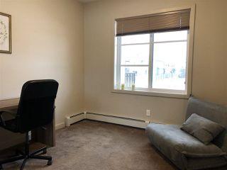 Photo 14: 217 1144 ADAMSON Drive in Edmonton: Zone 55 Condo for sale : MLS®# E4137686