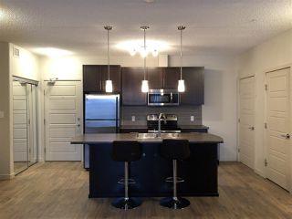 Photo 7: 217 1144 ADAMSON Drive in Edmonton: Zone 55 Condo for sale : MLS®# E4137686