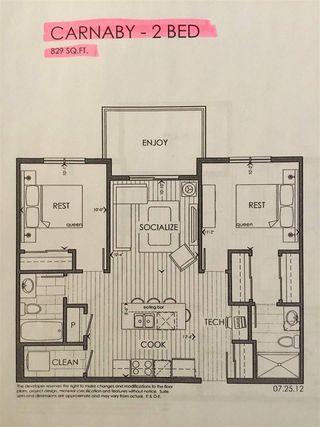 Photo 18: 217 1144 ADAMSON Drive in Edmonton: Zone 55 Condo for sale : MLS®# E4137686