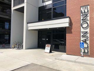 Photo 1: 217 1144 ADAMSON Drive in Edmonton: Zone 55 Condo for sale : MLS®# E4137686