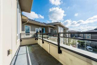 "Photo 11: C427 20211 66 Avenue in Langley: Willoughby Heights Condo for sale in ""The Elements"" : MLS®# R2326958"