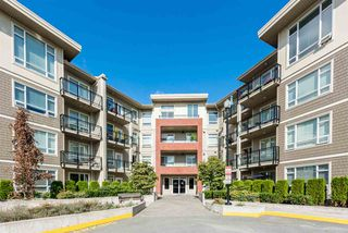 "Photo 20: C427 20211 66 Avenue in Langley: Willoughby Heights Condo for sale in ""The Elements"" : MLS®# R2326958"