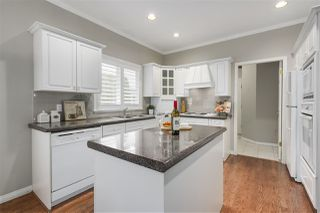 """Photo 6: 25 1881 144 Street in Surrey: Sunnyside Park Surrey Townhouse for sale in """"Brambley Hedge"""" (South Surrey White Rock)  : MLS®# R2328666"""