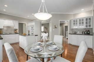 """Photo 5: 25 1881 144 Street in Surrey: Sunnyside Park Surrey Townhouse for sale in """"Brambley Hedge"""" (South Surrey White Rock)  : MLS®# R2328666"""