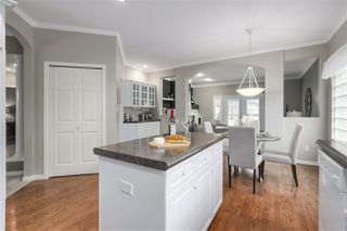 """Photo 7: 25 1881 144 Street in Surrey: Sunnyside Park Surrey Townhouse for sale in """"Brambley Hedge"""" (South Surrey White Rock)  : MLS®# R2328666"""