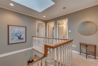 "Photo 18: 25 1881 144 Street in Surrey: Sunnyside Park Surrey Townhouse for sale in ""Brambley Hedge"" (South Surrey White Rock)  : MLS®# R2328666"