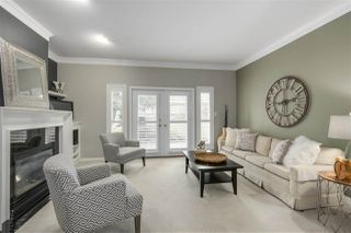 """Photo 9: 25 1881 144 Street in Surrey: Sunnyside Park Surrey Townhouse for sale in """"Brambley Hedge"""" (South Surrey White Rock)  : MLS®# R2328666"""