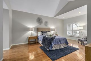 """Photo 14: 25 1881 144 Street in Surrey: Sunnyside Park Surrey Townhouse for sale in """"Brambley Hedge"""" (South Surrey White Rock)  : MLS®# R2328666"""
