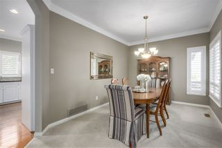 """Photo 13: 25 1881 144 Street in Surrey: Sunnyside Park Surrey Townhouse for sale in """"Brambley Hedge"""" (South Surrey White Rock)  : MLS®# R2328666"""