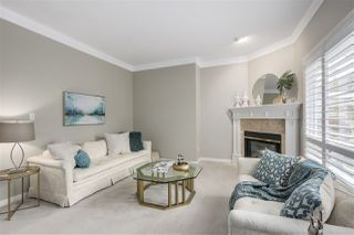 """Photo 12: 25 1881 144 Street in Surrey: Sunnyside Park Surrey Townhouse for sale in """"Brambley Hedge"""" (South Surrey White Rock)  : MLS®# R2328666"""