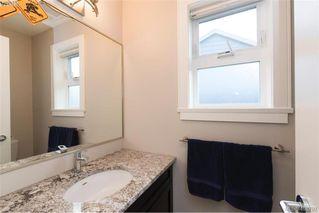 Photo 18: 1052 Colville Rd in VICTORIA: Es Gorge Vale Half Duplex for sale (Esquimalt)  : MLS®# 804385
