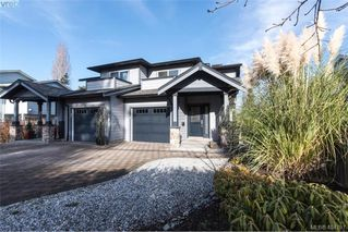 Photo 1: 1052 Colville Rd in VICTORIA: Es Gorge Vale Half Duplex for sale (Esquimalt)  : MLS®# 804385