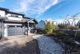 Photo 38: 1052 Colville Rd in VICTORIA: Es Gorge Vale Half Duplex for sale (Esquimalt)  : MLS®# 804385