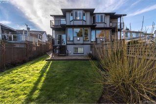 Photo 12: 1052 Colville Rd in VICTORIA: Es Gorge Vale Half Duplex for sale (Esquimalt)  : MLS®# 804385