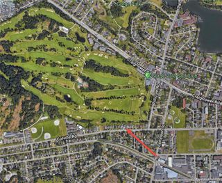 Photo 39: 1052 Colville Rd in VICTORIA: Es Gorge Vale Half Duplex for sale (Esquimalt)  : MLS®# 804385