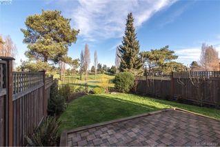 Photo 34: 1052 Colville Rd in VICTORIA: Es Gorge Vale Half Duplex for sale (Esquimalt)  : MLS®# 804385