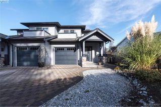 Photo 37: 1052 Colville Rd in VICTORIA: Es Gorge Vale Half Duplex for sale (Esquimalt)  : MLS®# 804385