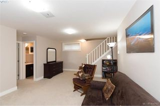 Photo 35: 1052 Colville Rd in VICTORIA: Es Gorge Vale Half Duplex for sale (Esquimalt)  : MLS®# 804385