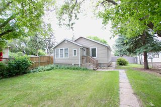 Main Photo: 9444 150 Street in Edmonton: Zone 22 House for sale : MLS®# E4140877