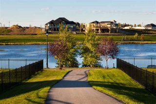 Photo 1: 1118 Genesis Lake Boulevard: Stony Plain Vacant Lot for sale : MLS®# E4141024