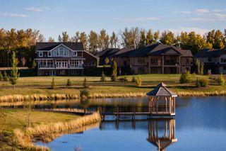 Photo 2: 1118 Genesis Lake Boulevard: Stony Plain Vacant Lot for sale : MLS®# E4141024