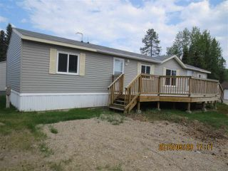 Main Photo: 22 6026 13 Avenue: Edson Mobile for sale : MLS®# E4142617
